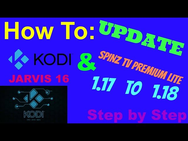 how to watch live tv on kodi fire stick 2016