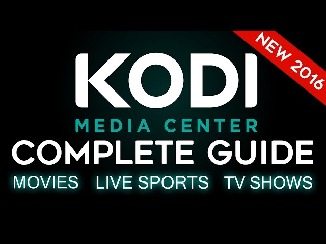 Kodi IPTV Addon Benefits