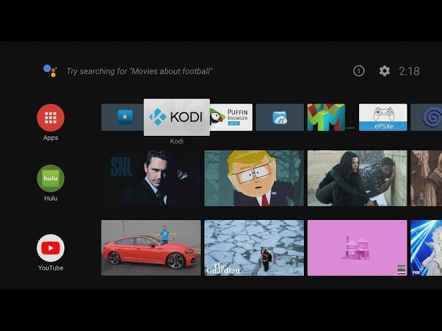 Kodi Best Build Archives - Latest Kodi Add-Ons